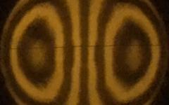 Ronchi image